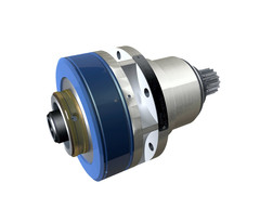 HELLMERICH CTH25 crown turret head spindle